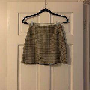 Reformation skirt-Never worn